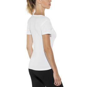 Craft Essential VN SS Shirt Women White